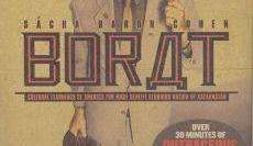 Borat-โบแร็ท-กระจอกข่าวเปิ่น-ป่วนเมืองมะกัน
