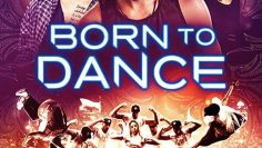 Born-to-Dance