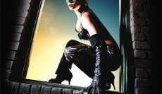 Catwoman-แคทวูแมน