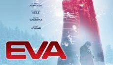 Eva-เอวา-มหัศจรรย์หุ่นจักรกล