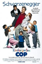 Kindergarten-Cop