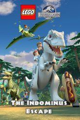 LEGO-Jurassic-World-The-Indominus-Escape-2016-เลโก้-จูราสสิค-เวิลด์-ผจญภัยไดโนเสาร์ตัวร้าย
