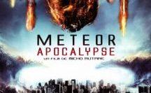 Meteor-Apocalypse-มหาวิบัติอุกกาบาตล้างโลก