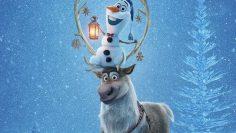 Olafs-Frozen-Adventure