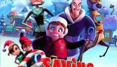 Saving-Santa-ขบวนการภูติจิ๋ว-พิทักษ์ซานตาครอส