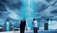 Skyline-สงครามสกายไลน์ดูดโลก