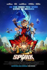 Spark-A-Space-Tail
