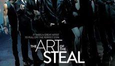 The-Art-of-the-Steal-ขบวนการโจรปล้นเหนือเมฆ