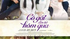 The-Girl-from-Yesterday-2017-คือเธอเมื่อวานนี้