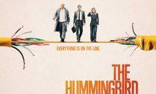 The-Hummingbird-Project