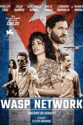 Wasp-Network-2019-เครือข่ายอสรพิษ