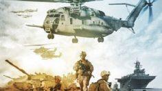 We-The-Marines