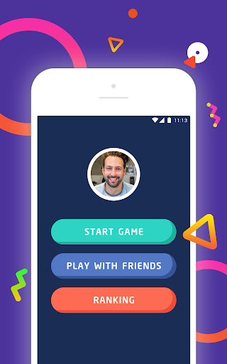10s – Online Trivia Quiz with Video Chat v0.48 screenshots 1