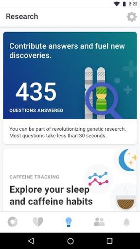 23andMe – DNA Testing Health amp Ancestry v5.94.1 screenshots 4