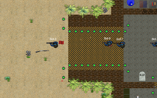 2D Strike v5.9.4 screenshots 1