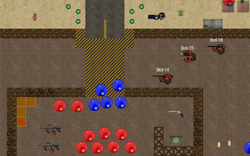 2D Strike v5.9.4 screenshots 12