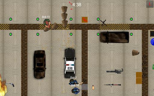2D Strike v5.9.4 screenshots 6