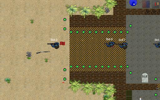 2D Strike v5.9.4 screenshots 9