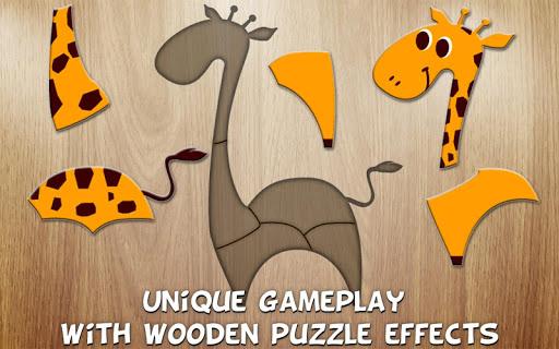 384 Puzzles for Preschool Kids v3.0.1 screenshots 2