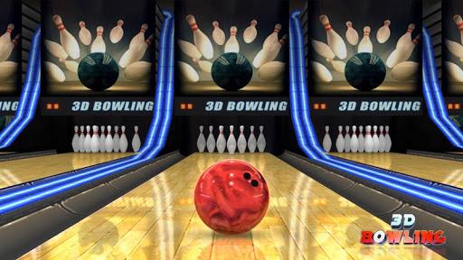 3D Bowling v3.4 screenshots 11