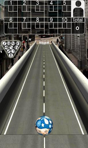 3D Bowling v3.4 screenshots 12