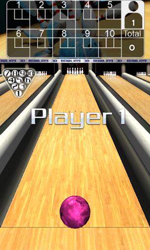 3D Bowling v3.4 screenshots 2