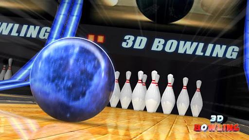 3D Bowling v3.4 screenshots 5