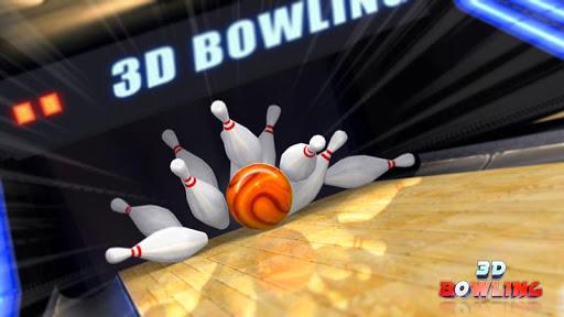 3D Bowling v3.4 screenshots 6