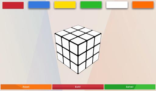 3D-Cube Solver v1.0.2 screenshots 13