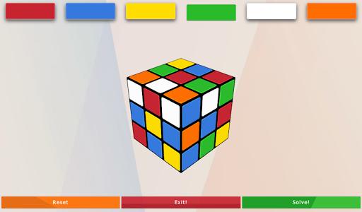 3D-Cube Solver v1.0.2 screenshots 16