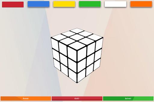 3D-Cube Solver v1.0.2 screenshots 5