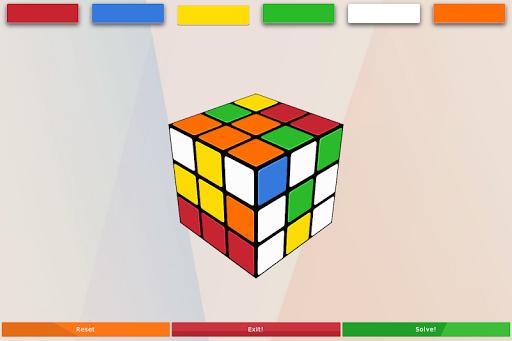 3D-Cube Solver v1.0.2 screenshots 8