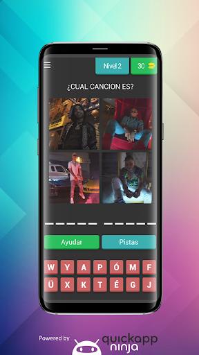 4 Fotos 1 Cancin – Adivina la Cancin – Anuel v7.7.0z screenshots 2