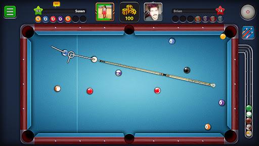 8 Ball Pool v5.4.2 screenshots 1