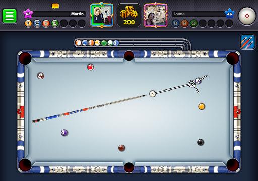 8 Ball Pool v5.4.2 screenshots 10