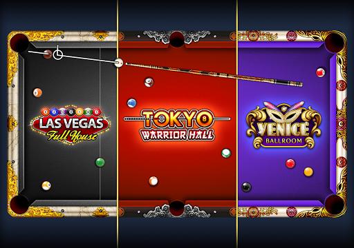8 Ball Pool v5.4.2 screenshots 13