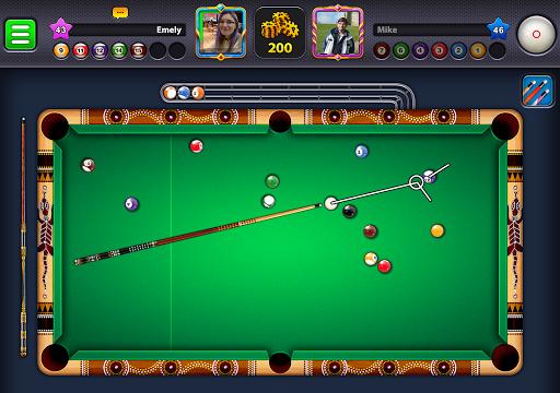 8 Ball Pool v5.4.2 screenshots 14