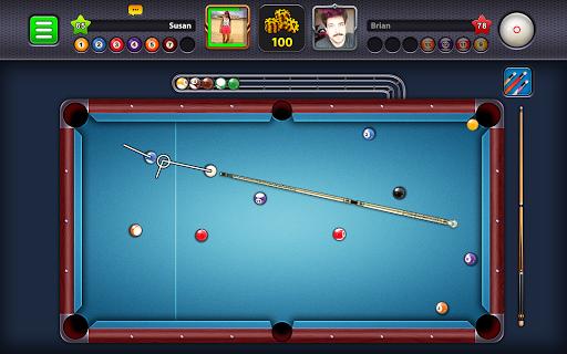 8 Ball Pool v5.4.2 screenshots 15