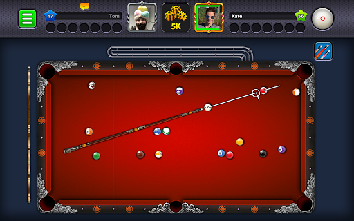 8 Ball Pool v5.4.2 screenshots 16
