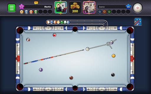 8 Ball Pool v5.4.2 screenshots 17