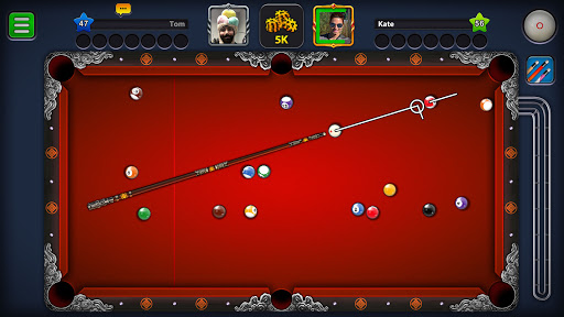 8 Ball Pool v5.4.2 screenshots 2