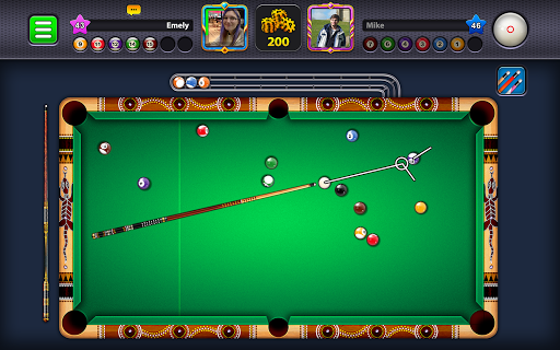 8 Ball Pool v5.4.2 screenshots 21