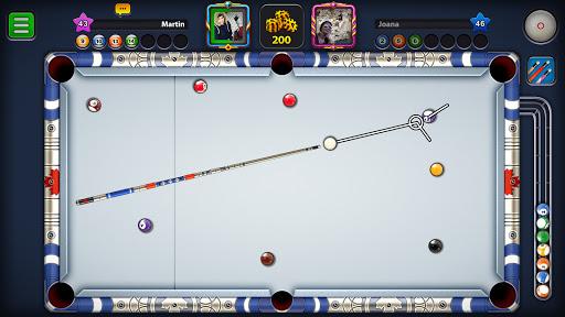 8 Ball Pool v5.4.2 screenshots 3