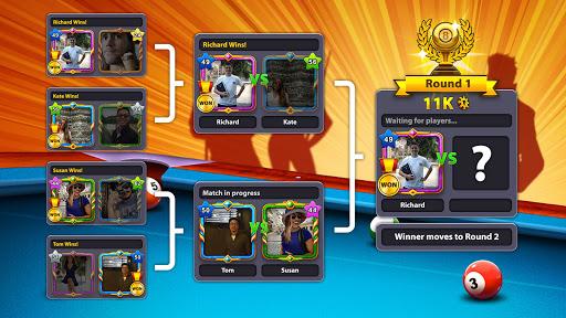 8 Ball Pool v5.4.2 screenshots 4