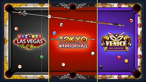 8 Ball Pool v5.4.2 screenshots 6