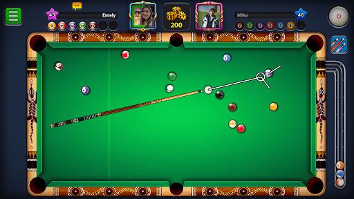 8 Ball Pool v5.4.2 screenshots 7