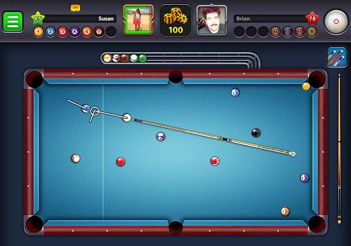 8 Ball Pool v5.4.2 screenshots 8