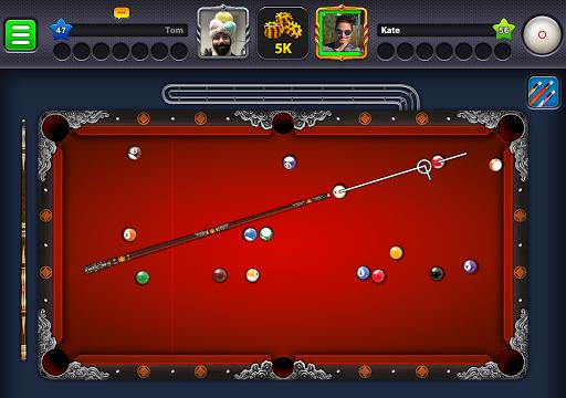 8 Ball Pool v5.4.2 screenshots 9