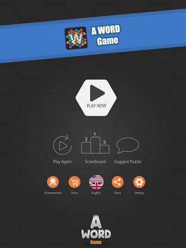 A Word Game v3.9.1 screenshots 4