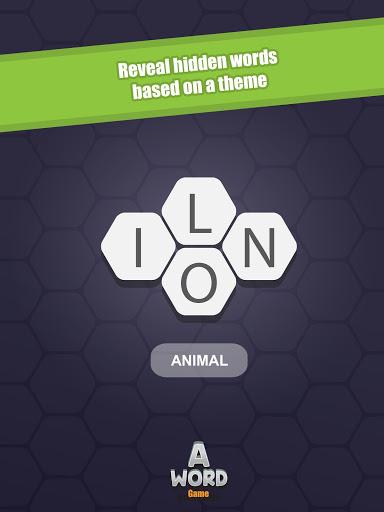 A Word Game v3.9.1 screenshots 5